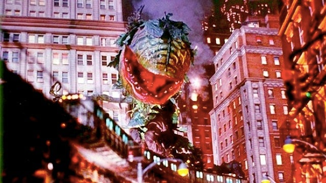 Watch the original ending of Little Shop of Horrors, where everybody dies