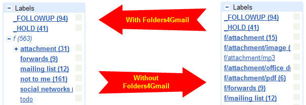 Ten Must-Have Gmail Filters Available for Download
