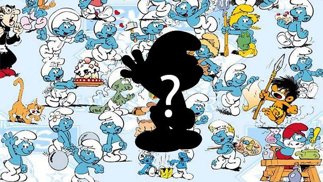 Smurf Your Own Smurf in Smurf Life, Coming Smurf to Mobile Devices
