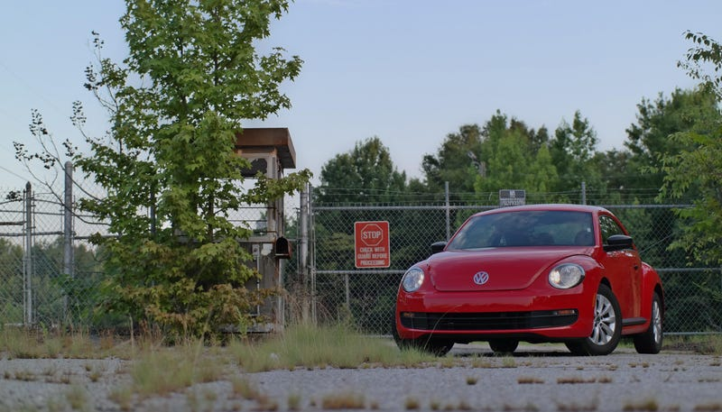 Pros & Cons of Renting A Red Beetle