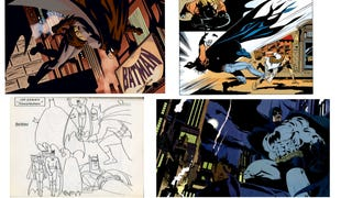 The 27 Best Batman Artists