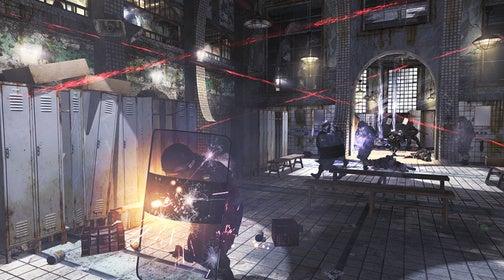 Infinity Ward Talks Modern Warfare 2, 43 Stories Up