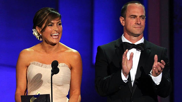 The End Of Law & Order: SVU's Benson And Stabler Is Near