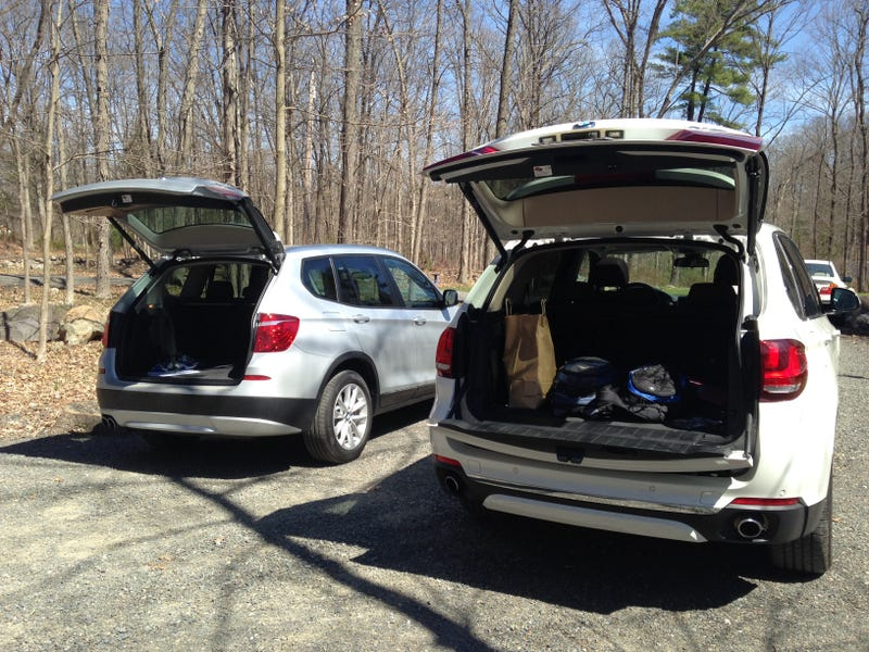 2014 bmw x5 xdrive35i the truck yeah review. Black Bedroom Furniture Sets. Home Design Ideas