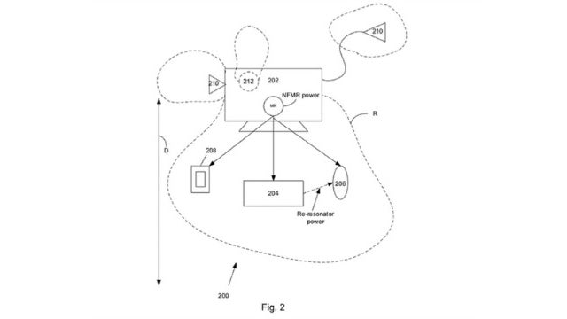 New Apple Patent Outlines The Wireless Charging Future We're All Dreaming Of