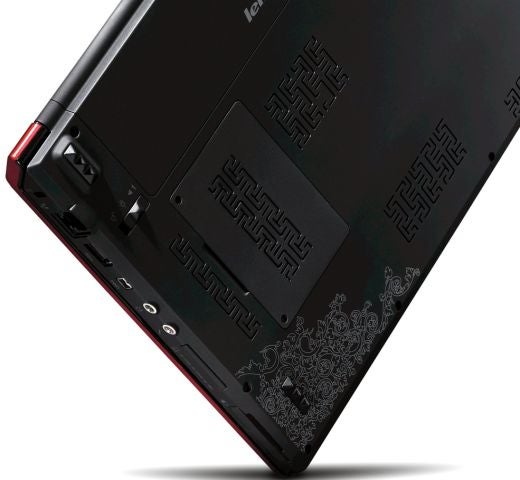 Final Specs for Lenovo IdeaPad U110 Notebooks, On Sale Tomorrow