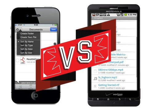 The Best File Sharing Apps