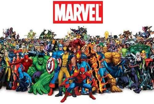 Disney Buys Marvel For $4 Billion