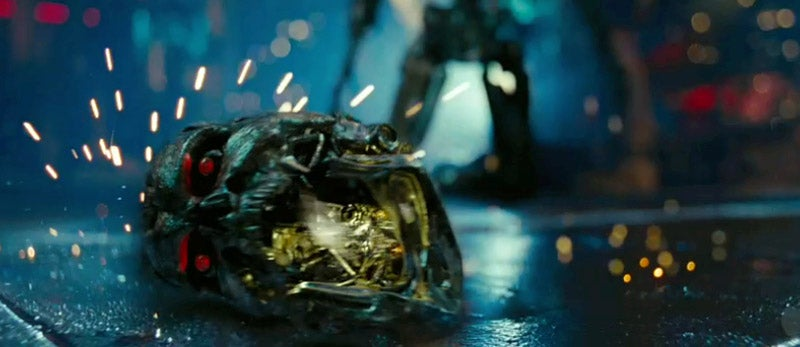 Terminator Salvation's Terrible Shortfall