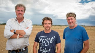 This Really Could Be The End For Jeremy Clarkson and <i>Top Gear</i>