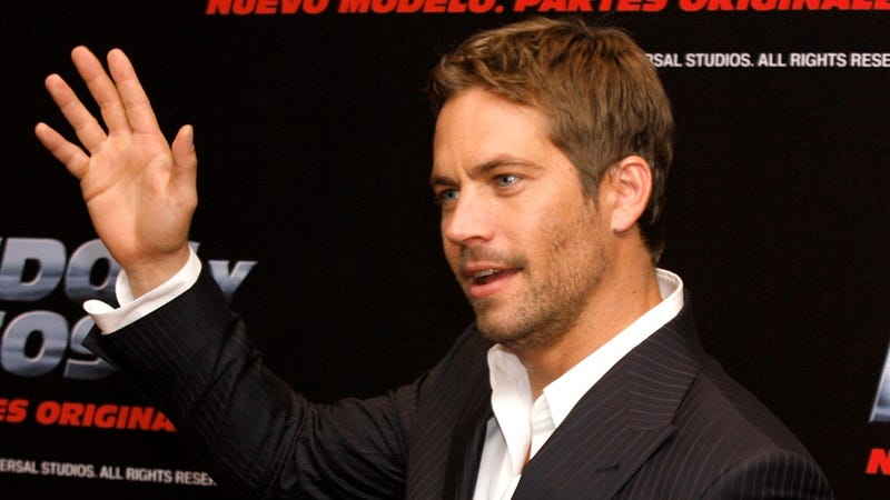Shock and Denial: Hollywood Mourns Paul Walker on Twitter