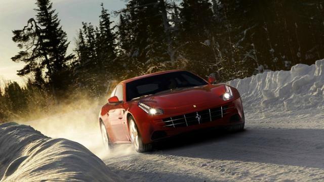 The Ten Best Ski-Trip Vehicles