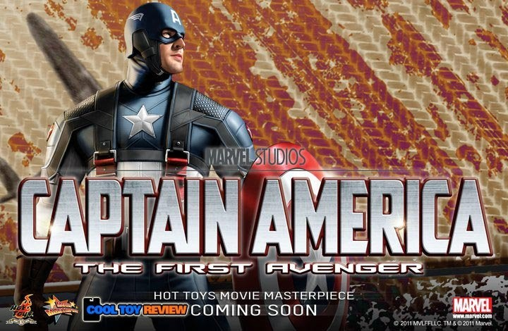 Captain America Gallery