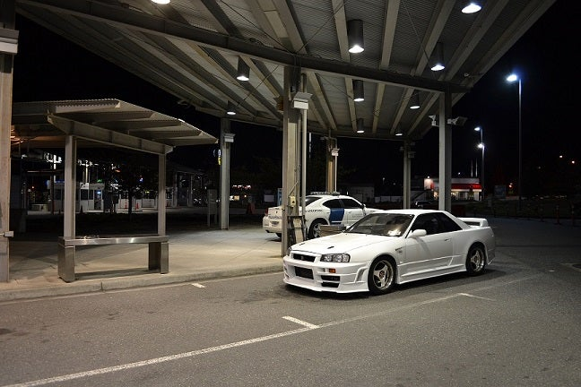 So this Nissan Skyline GT-R Importation Story popped up on Yahell....