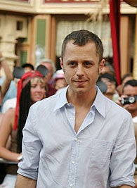 Hollywod PrivacyWatch: Giovanni Ribisi