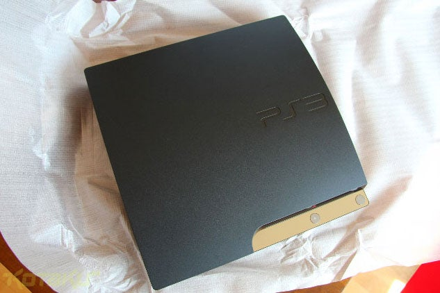 PS3 Slim: RIP Linux OS
