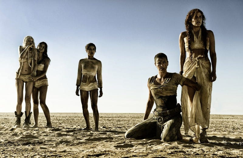 The Furiosa Comic Undoes Everything Great About Mad Max: Fury Road