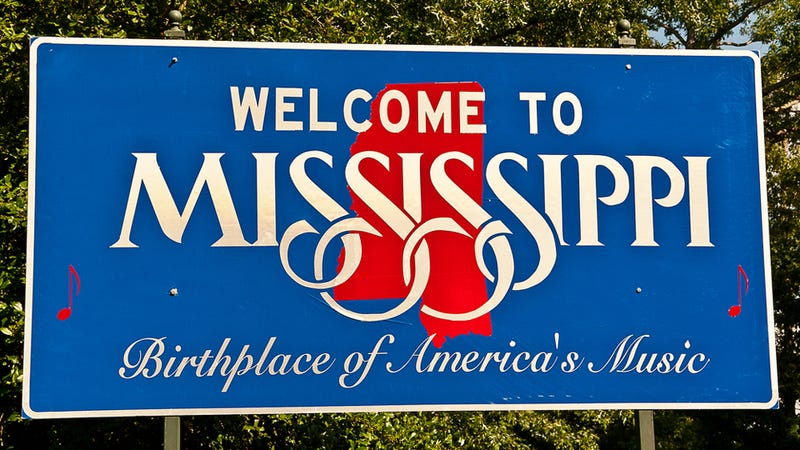 Babies Born in Mississippi Are Less Likely to Reach First Birthday Than Those Born in the Rest of U.S.