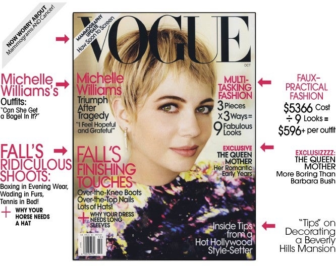 The Year's 10 Best Cover Lies