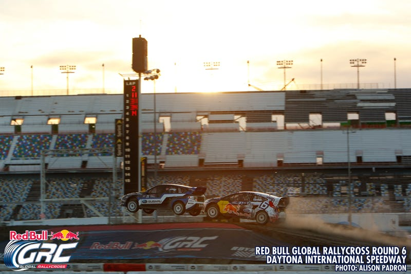 Your Ridiculously Awesome Red Bull GRC Daytona Wallpapers Are Here