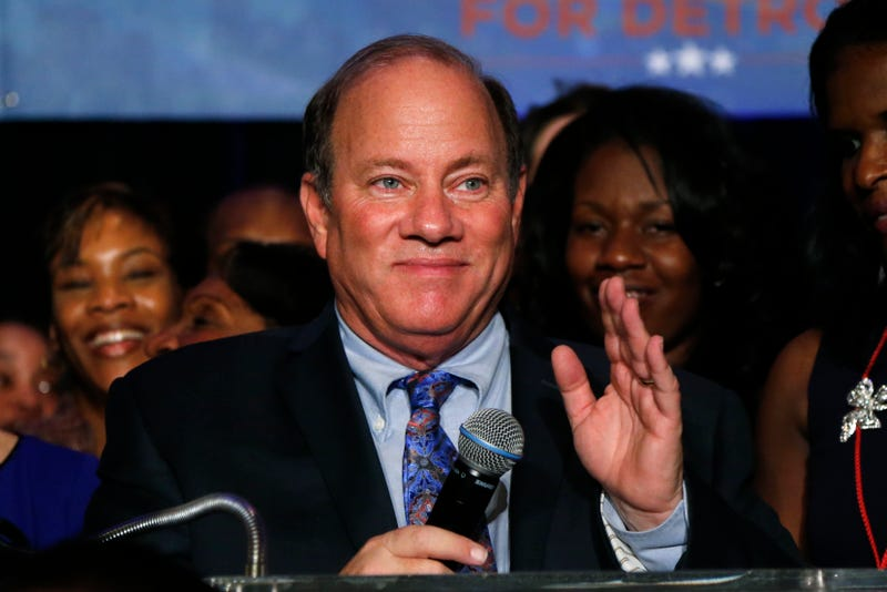 Detroit Elects A White Guy To Be Mayor, So What Does It All Mean?