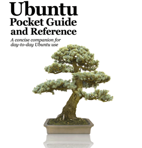 Ubuntu Pocket Guide Available as a Free Download