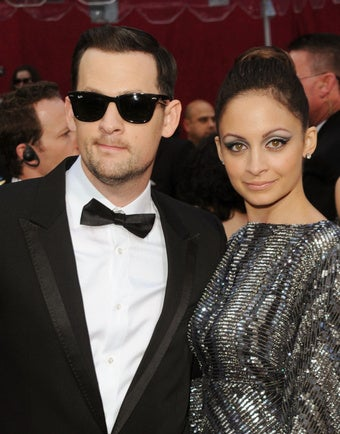 Nicole Richie and Joel Madden Getting Hitched Today