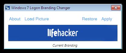 How to Customize Your Windows 7 Login Screen