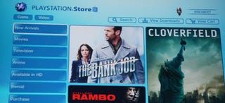 PlayStation 3 Movies Can Only Be Redownloaded Once