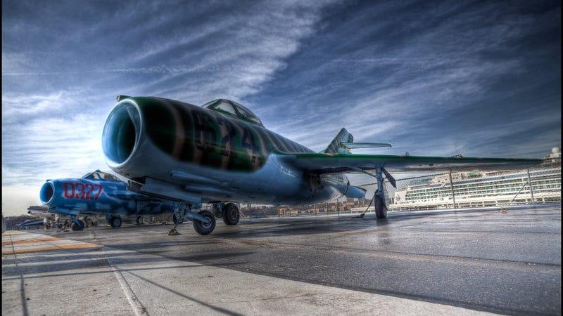 MiG-15: The First Great Soviet Interceptor