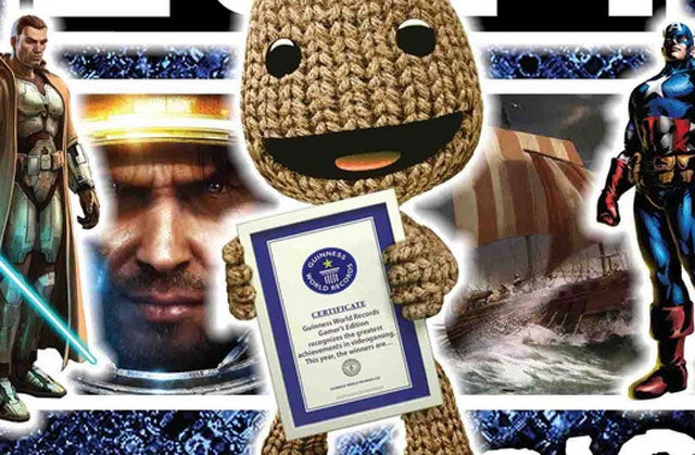 LittleBigPlanet 2 Gunning For World Records No Other Game Could Win