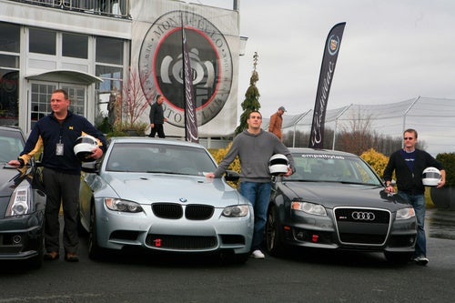 Jalopnik Vs GM: The Action