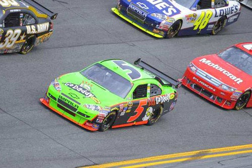 Daytona 500 Open Thread