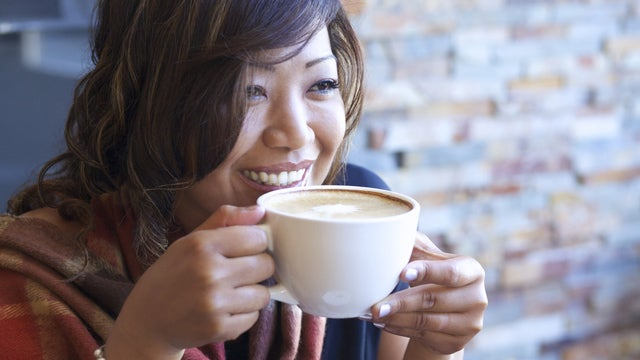 A Coffee A Day May Keep Your Crippling Depression Away
