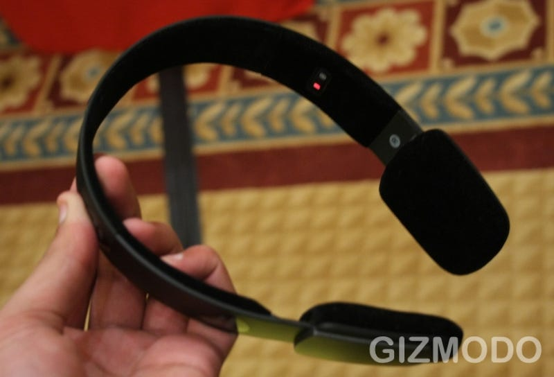 Hands On Jabra Halo Bluetooth Headset: Really, Really Slim