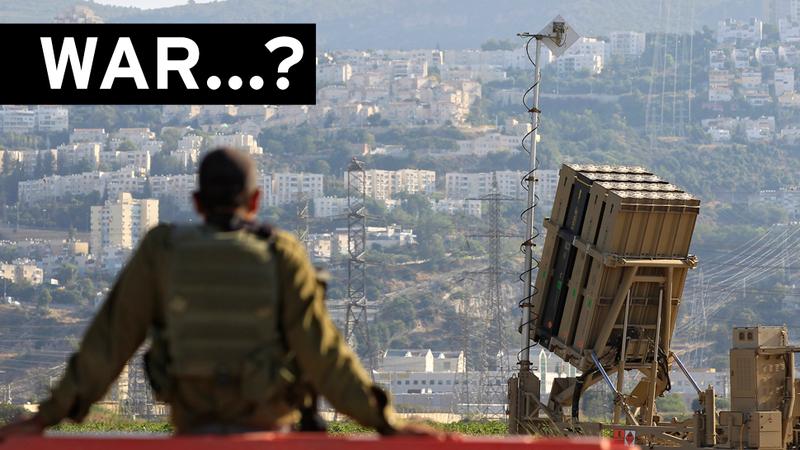 War in Syria Isn't Guaranteed, Yet