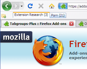 Six Experimental Firefox Extensions We Love
