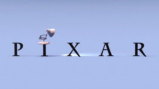 How to be creative according to a Pixar animator