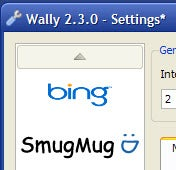 Keep Your Wallpaper Fresh with Cross-Platform Wally