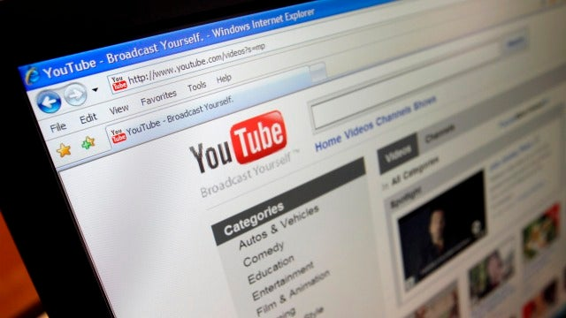 YouTube to Launch 'Channels' That Are Like TV Channels