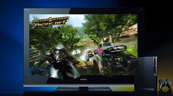 PlayStation 3 Goes 3D Tomorrow, Four Games At Launch