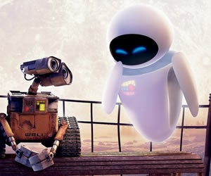 Official: Wall-E Demonstrates Best of Humanity