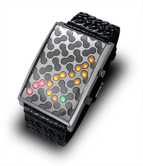 TokyoFlash Infection Watch For that Bacteria-Chic Look