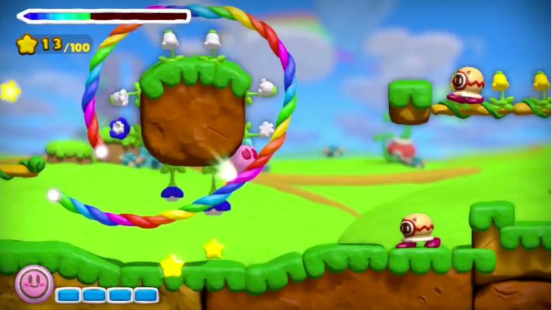 Kirby: Canvas Curse Gets A Sequel