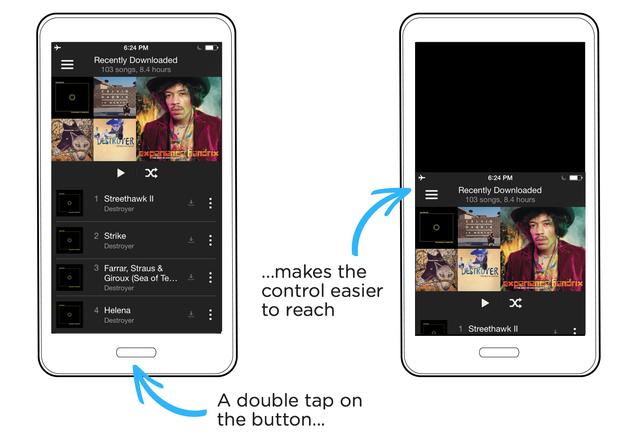 We're Designing Apps Wrong for Huge Smartphones