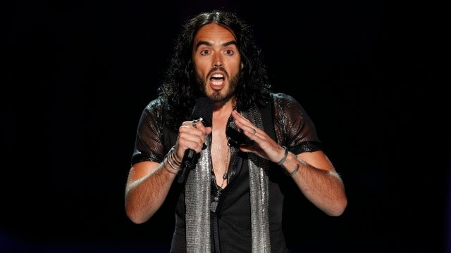 School Uses Russell Brand's Smutty Phone Calls to Teach Kids
