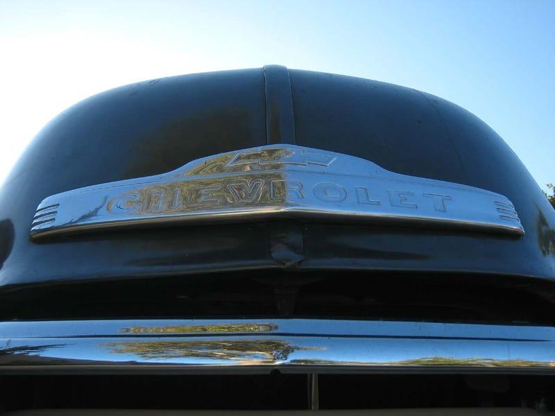 1953 Chevrolet Pickup Truck