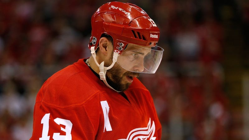 Pavel Datsyuk Defers To Religion On Russian Anti-Gay Laws