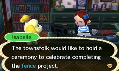 Making a Memorial in Animal Crossing