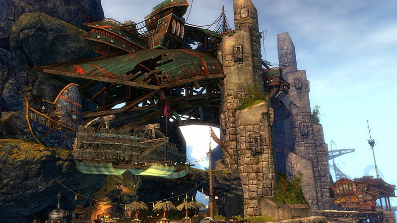Guild Wars 2, Log Four: Ten-and-a-Half Lessons I Learned From My Adventures